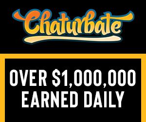 verdien geld op Chaturbate